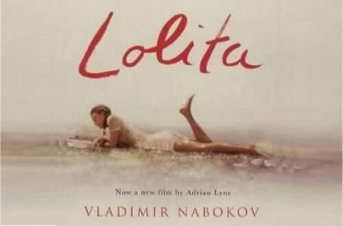 Lolita-by-Vladimir-Nabokov