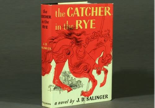 Salinger-Catcher
