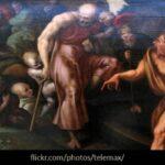 Το χορικό ενός αθετημένου θανάτου, της Λίνας Πανταλέων