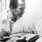 Άγνωστο έργο του Νίκου Καζαντζάκη σε πανελλήνια πρεμιέρα στο Ρέθυμνο