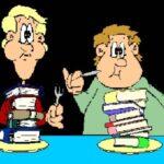 Το Literature.gr προτείνει: Τρώμε σωστά… με τη μαγεία των παραμυθιών!