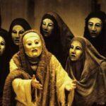 Όταν ο Ο' Νηλ έγραψε για την Ηλέκτρα, της Ιωάννας Γιολδάση