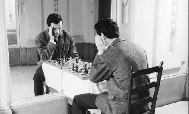 chess-mirror