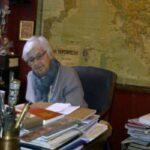 Απεβίωσε η «κυρία Μάνια» των γραμμάτων και της «Εστίας»