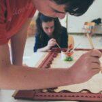 «Ο Καβάφης πάει σχολείο»: Έκθεση με έργα μαθητών με αφορμή το έργο του μεγάλου ποιητή