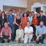 Ο Αλέξης Σταμάτης μοιράζεται μαζί μας την εμπειρία του απο το International Writing Program