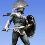 Ιστορία ενηλικίωσης σε καιρό πολέμου, του Βασίλη Καγιά [ Η κατάρα των Ελλήνων, Γεωργία Γαλάνη]