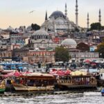 To Literature.gr προτείνει: «ΚΩΝΣΤΑΝΤΙΝΟΥΠΟΛΗ,  Η ιστορία της αυτοκρατορικής Πόλης», του ΤΖΟΝ ΦΡΙΛΙ