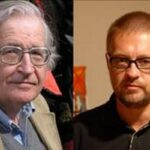Το Literature.gr προτείνει: «Η τρομοκρατία της Δύσης» των Νόαμ Τσόμσκι και  Αντρέ Βλιτσέκ