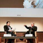 Ο PAUL AUSTER στην Αθήνα ! Ενθουσιασμό προκάλεσε στους πολλούς θαυμαστές του η άφιξη του μεγάλου αμερικανού συγγραφέα