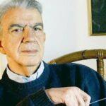 Για την τραγική απώλεια του Μένη Κουμανταρέα