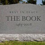 Πού πάνε τα βιβλία όταν πεθαίνουν;  του Γεώργιου Ελ. Τζιτζικάκη