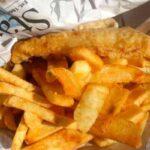 «Τηγανητή πατάτα», του Πασχάλη Πράντζιου