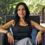 """Cyprus is an inexhaustible source of inspiration."" Eve Makis in Literature.gr"