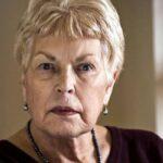 Απεβίωσε η συγγραφέας αστυνομικών μυθιστορημάτων Ρουθ Ρέντελ