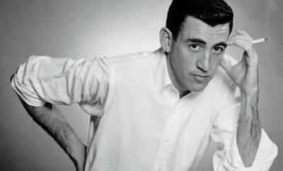 J.D Salinger