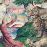 750 χρόνια Dante: η εις Άδου κάθοδος και η ανάληψη, της Αγλαΐας Παντελάκη