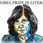 Στη Σβετλάνα Αλεξίεβιτς το Νόμπελ Λογοτεχνίας 2015