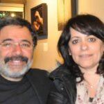 Tessie Baila meets Ahmet Ümit