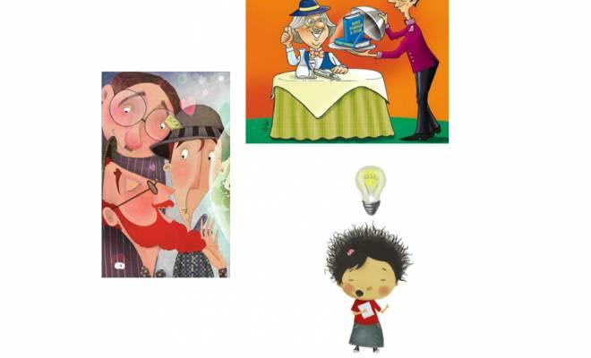 random_child_literature_stoforos_cover