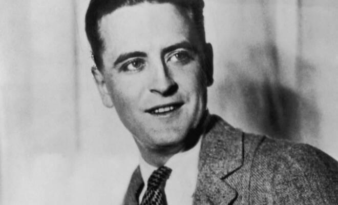 F-Scott-Fitzgerald