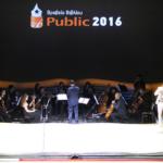 Για τρίτη συνεχή χρονιά, οι αναγνώστες ανέδειξαν τους νικητές των Βραβείων Βιβλίου Public, στο κατάμεστο θέατρο Παλλάς!