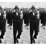 Οι ετερώνυμοι Άλβαρο Ντε Κάμπος και Μπερνάντο Σοάρες του Πεσσόα, του Γιώργου Λίλλη