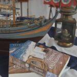 Ένα σχολείο ταξιδεύει στις «Άγριες θάλασσες» της Ιστορίας