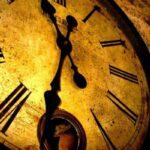 Είμαστε πλάσματα του χρόνου, του Δημήτρη Στεφανάκη