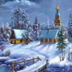 The Real Meaning of Christmas [Quotations by famous authors] by Pantelis Liakas