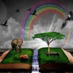 Η φιλαναγνωσία ως επανάσταση, γράφει η Τέσυ Μπάιλα