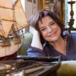 «Οι φανταστικές αλήθειες φθείρονται πιο δύσκολα» Η Φωτεινή Τσαλίκογλου στο Literature.gr
