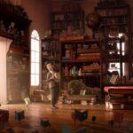 Έρωτας: Λογοτεχνία και Σινεμά του Αλέξη Σταμάτη