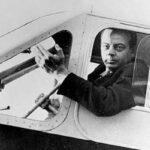 Ο Πιλότος των αιθέρων και της σκέψης, της Κατιάννας Πανουργιά