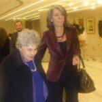 Η Τράπεζα της Ελλάδος τίμησε την Κική Δημουλά
