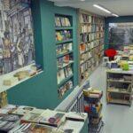 Τα βιβλιοπωλεία της κρίσης