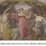 Ο νυμφών του Ποιήματος του Μάριου – Κυπαρίσση Μώρου