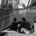 Η Αντανάκλαση του Σχεδόν, της Ντίνας Σαρακηνού