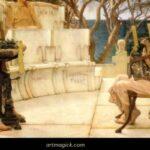 Praefatio de interpretatione poetica, του Μάριου – Κυπαρίσση Μώρου