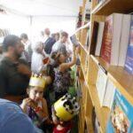 Στόχος η επιστροφή των Ελλήνων στο βιβλίο,  στην έκθεση Θεσσαλονίκης