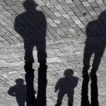 Οι Σκιές Συνεννοούνται Αιωνίως, του Γιάννη Αντιόχου