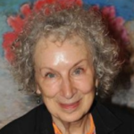 """Greece is a time machine"" Margaret Atwood in Literature.gr"