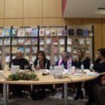 Έναρξη του Πολυχώρου των Εκδόσεων Καλέντη  με την παρουσίαση του μυθιστορήματος «Λίλιθ» της Ελένης Γκίκα