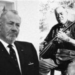 Όταν ο Βαμβακάρης συνάντησε τον Στάινμπεκ, του Γεώργιου Ελ. Τζιτζικάκη