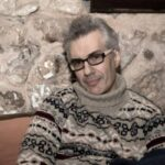 Who's Afraid of Literature.gr ? Ο Γιώργος Γλυκοφρύδης και η Λογοτεχνική Σκηνοθεσία