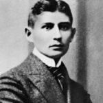 Ο Kafka, το γράμμα κι ο πατέρας, της Αγλαΐας Παντελάκη