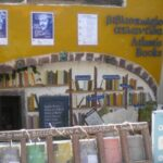 Λογοτεχνία στην Καλντέρα, της Σωτηρίας Γεωργαντή