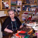 Who's Afraid of Literature.gr ? Η Ελένη Γκίκα και η Ναρκοθέτηση της Πραγματικότητας