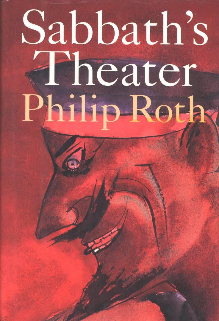 sabbath's theater roth