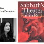 Review: Sabbath's Theater, Philip Roth, by Lina Pantaleon